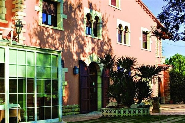 Hotel Restaurant El Bosc - фото 22