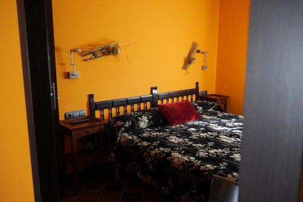 Hotel Restaurant El Bosc - фото 3