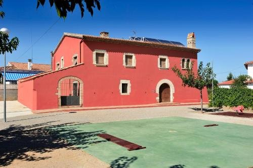 Masia Casa Roja - фото 23