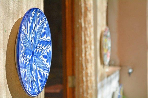 Can Busquets Hotel de Interior - фото 11