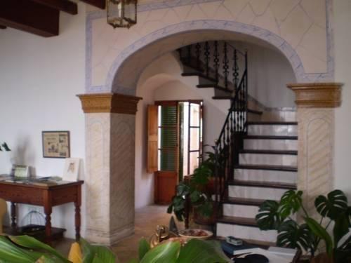 Can Busquets Hotel de Interior - фото 13