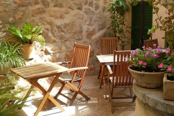 Can Busquets Hotel de Interior - фото 16
