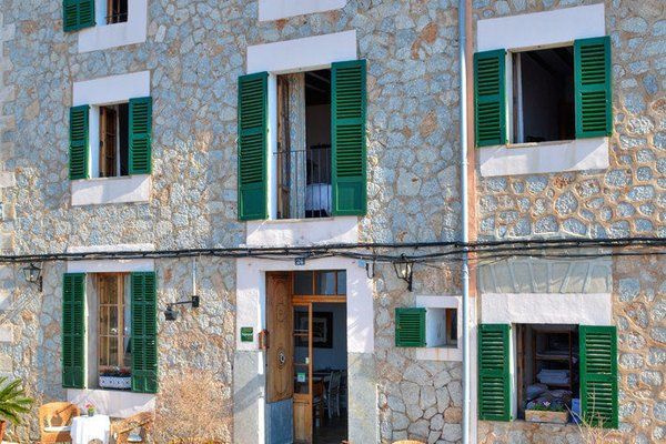Can Busquets Hotel de Interior - фото 22