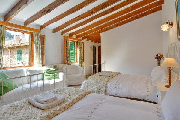 Can Busquets Hotel de Interior - фото 3