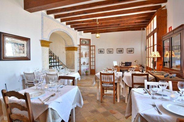 Can Busquets Hotel de Interior - фото 8