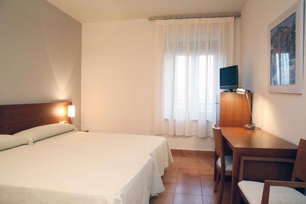 Hotel Santuari - фото 1