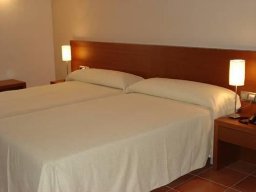 Hotel Santuari - фото 2