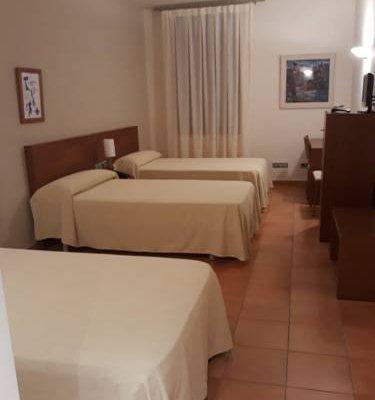 Hotel Santuari - фото 3