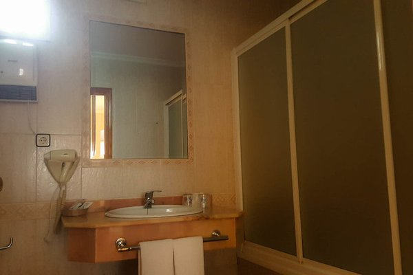 Hotel Salvador - фото 10