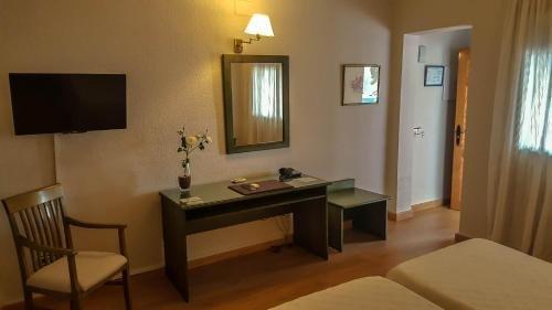Hotel Salvador - фото 11