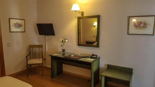 Hotel Salvador - фото 12