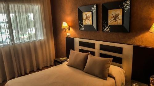 Hotel Salvador - фото 2