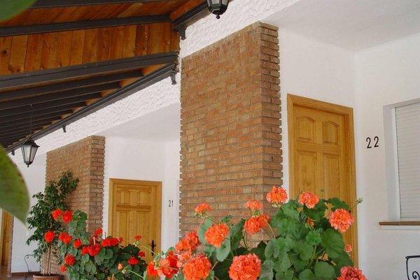 Hotel Salvador - фото 20