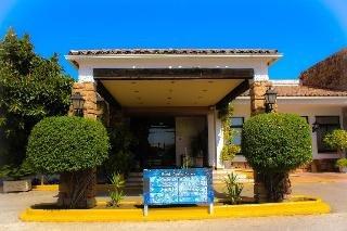 Hotel Salvador - фото 23