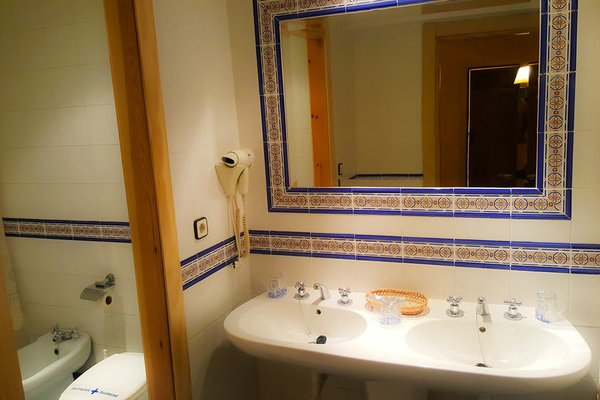Hotel Salvador - фото 9