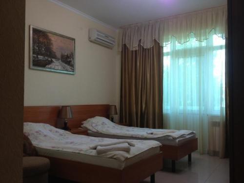 Мини-Отель Василеос - фото 3