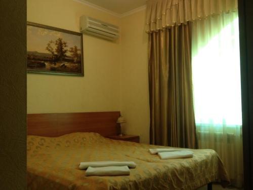 Мини-Отель Василеос - фото 4