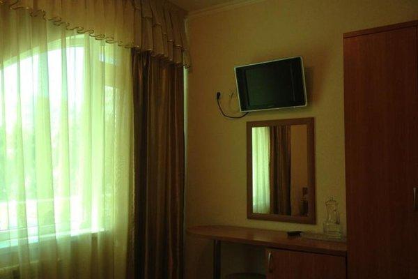 Мини-Отель Василеос - фото 5