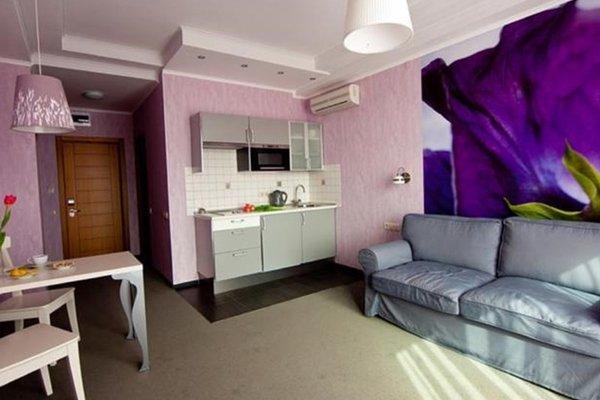 Отель Дюны Золотые - фото 3