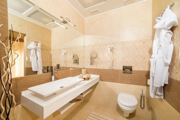 Отель Дюны Золотые - фото 7