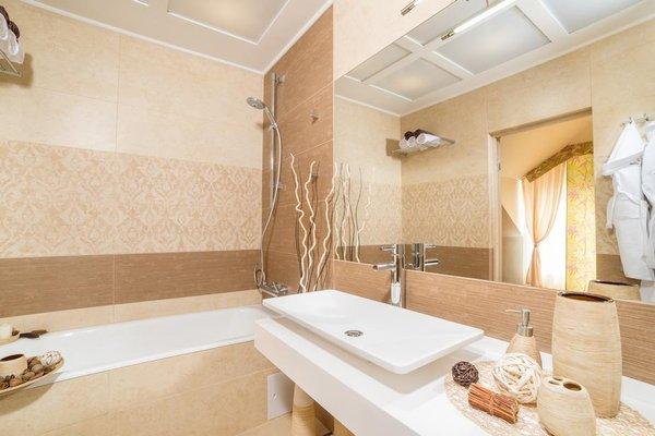 Отель Дюны Золотые - фото 8