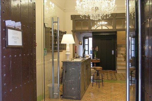 Cluc Hotel Begur - фото 14