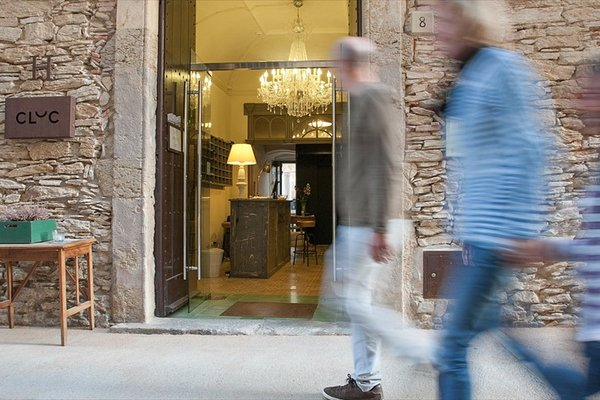 Cluc Hotel Begur - фото 19