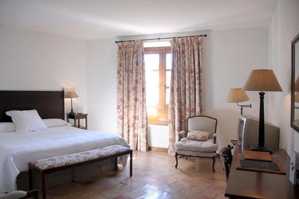 Hotel Puerta de la Luna - фото 50