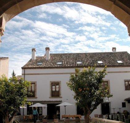 Hotel Puerta de la Luna - фото 18
