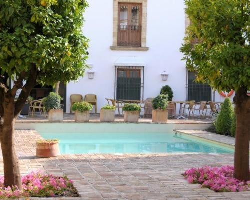 Hotel Puerta de la Luna - фото 19