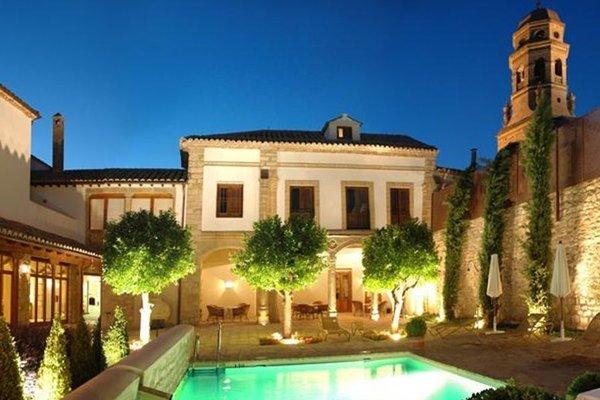 Hotel Puerta de la Luna - фото 22