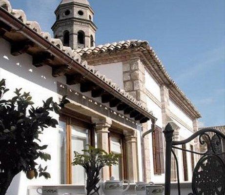 Hotel Puerta de la Luna - фото 23
