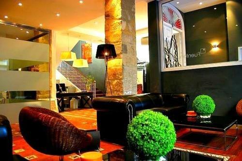Hotel Fuentenueva - фото 11