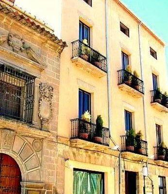 Hotel Fuentenueva - фото 22