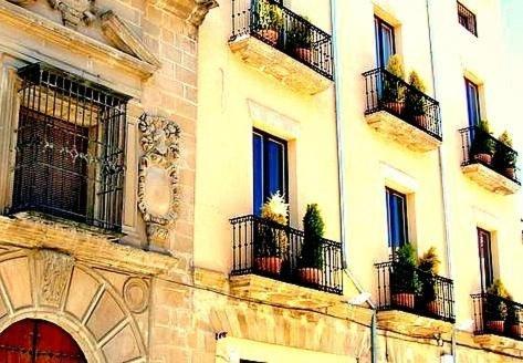 Hotel Fuentenueva - фото 23