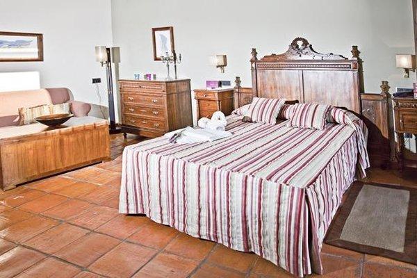 Hotel La Casona Del Arco - фото 1