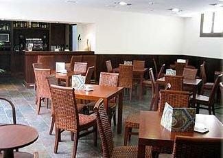 Hotel La Casona Del Arco - фото 10