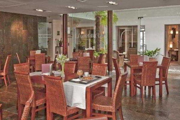 Hotel La Casona Del Arco - фото 11