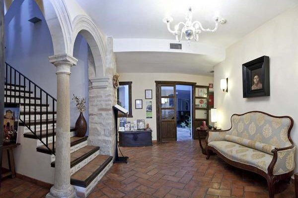 Hotel La Casona Del Arco - фото 14