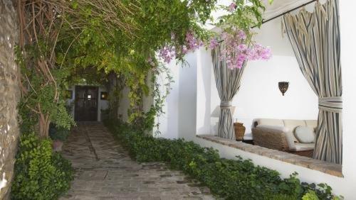 Hotel La Casona Del Arco - фото 18