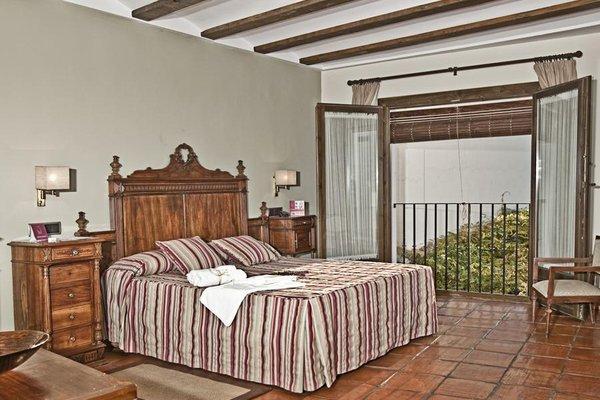 Hotel La Casona Del Arco - фото 2