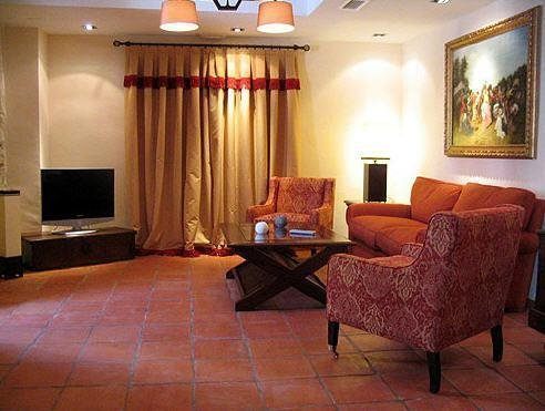 Hotel La Casona Del Arco - фото 4