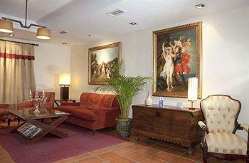 Hotel La Casona Del Arco - фото 5