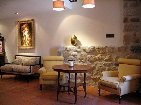 Hotel La Casona Del Arco - фото 6