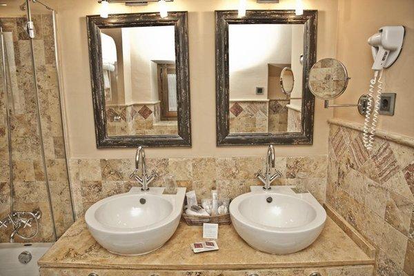 Hotel La Casona Del Arco - фото 9