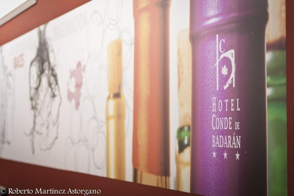 Hotel Conde De Badaran - фото 12