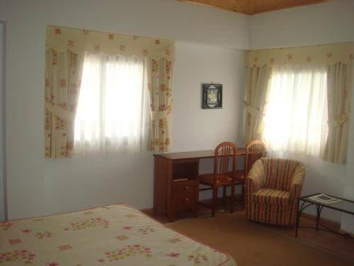 Hotel Conde De Badaran - фото 2