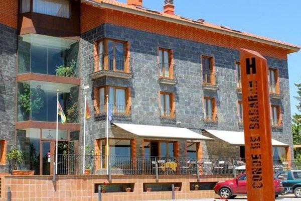 Hotel Conde De Badaran - фото 22