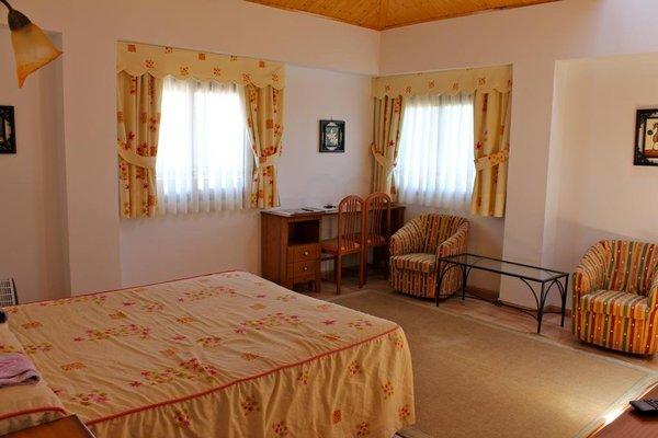 Hotel Conde De Badaran - фото 3