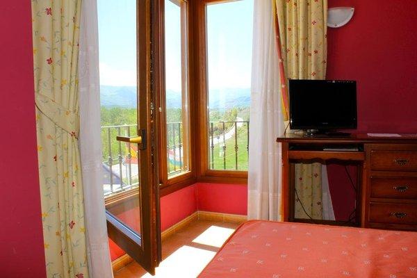 Hotel Conde De Badaran - фото 5